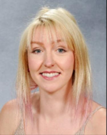 Ms Nerys Jones - Athrawes/Teacher