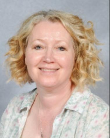 Mrs Lisa O'Brien - Cynorthwy-ydd Dysgu/Teaching Assistant