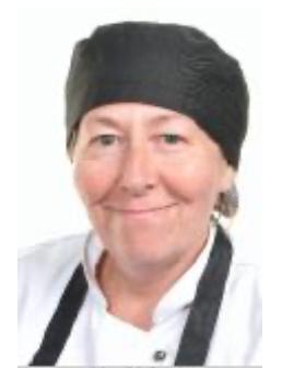 Meryl - Staff y Gegin/Kitchen Staff