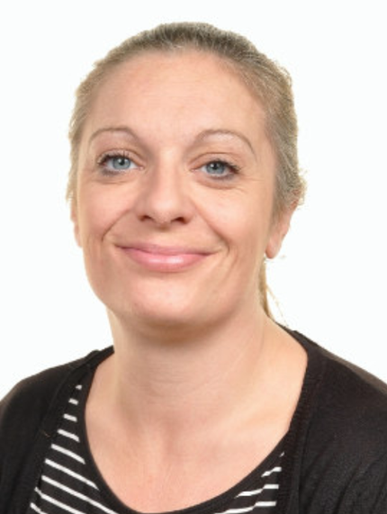 Miss Natalie Field - Cynorthwy-ydd Dysgu/Teaching Assistant