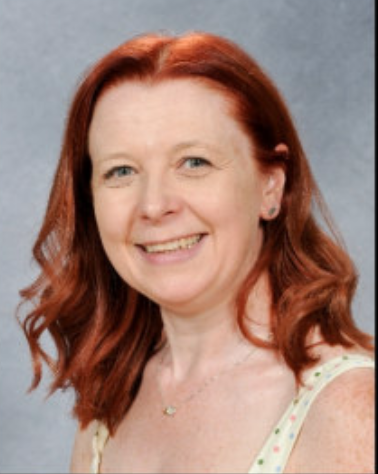 Mrs Cari Kinnear - CADY/ALNCo
