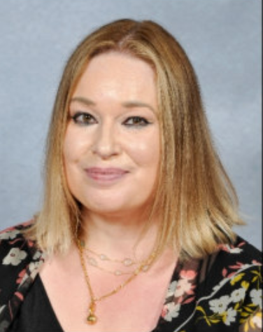 Miss Katherine Scott - Dirprwy Benneath/Deputy Headteacher