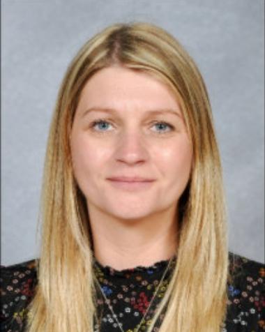 Mrs Joanne Green - Athrawes/Teacher