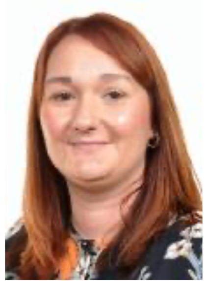 Miss Hannah Poulton - Athrawes/Teacher