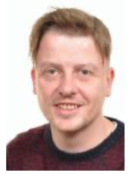 Mr Jonathan Williams - Gofalwr/Caretaker