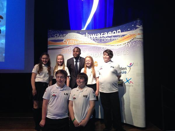 DDC Sports Awards 2012