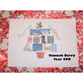 Year 5 - Hannah Berry