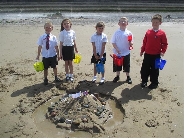 Sandcastle Winners