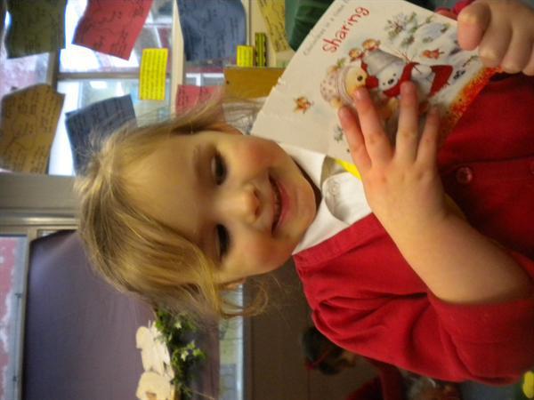 We love Nursery