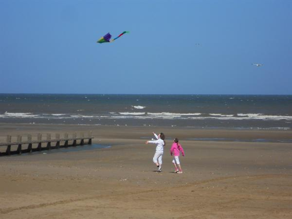 Year 6 - Let's Go Fly A Kite!!!