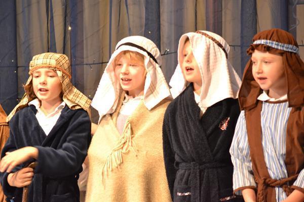 'Joseph' by Year 4