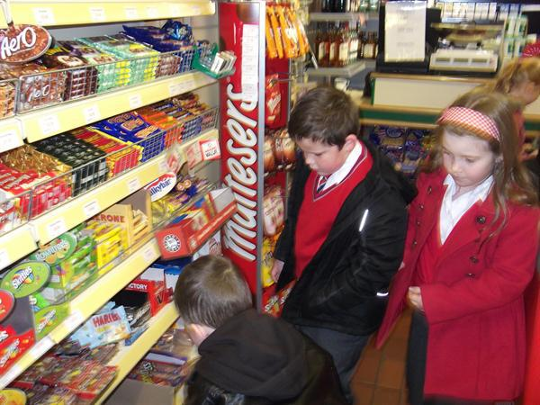 Decisions, decisions, what shall we buy?