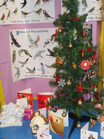 Christmas in Year 4VL