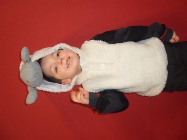 My First Nativity