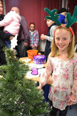 YBH Christmas Fair