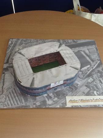 Millenium Stadium - Curtis Roberts