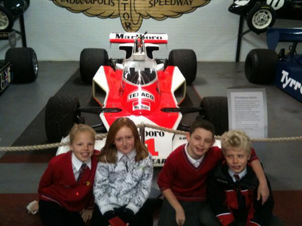 F1 Team 2011