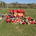 Congratulations to our Girls and Boys rugby teams who won the URDD Competition
