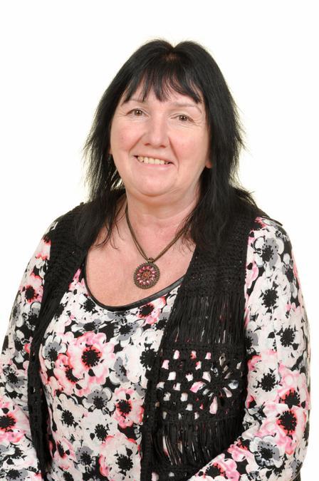 Mrs K Deery.Cynorthwyes Dysgu/Learning Support