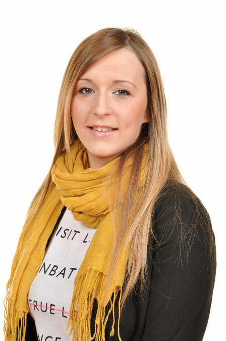 Miss K Craze.Cynorthwyes Dysgu/Learning Support