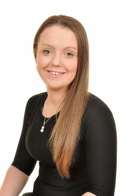 Miss A Sullivan.Cynorthwyes Dysgu/Learning Support